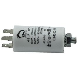 Ohmeron Aanloop condensator 4.5uF-450V