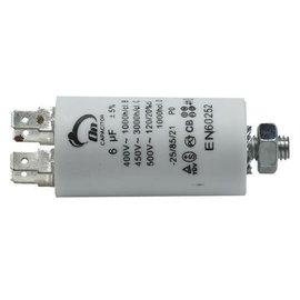 Ohmeron Aanloop condensator 6uF-450VAC