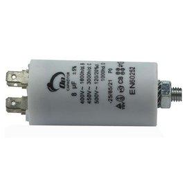 Ohmeron Aanloop condensator 8uF-450VAC