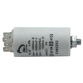 Ohmeron Aanloop condensator 10uF-450VAC