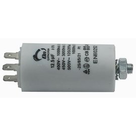 Ohmeron Aanloop condensator 12.5uF-450VAC