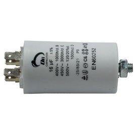 Ohmeron Aanloop condensator 16uF-450VAC