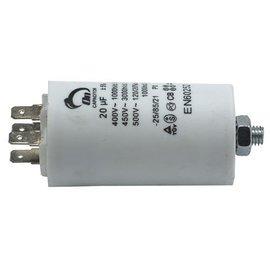 Ohmeron Aanloop condensator 20uF-450VAC