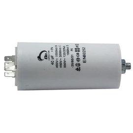 Ohmeron Aanloop condensator 40uF-450VAC