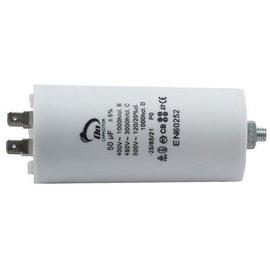 Ohmeron Aanloop condensator 50uF-450VAC