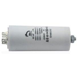 Aanloop condensator 60uF-450V
