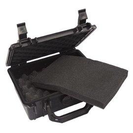 Koffer - waterdicht en schokbestendig