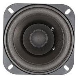 Audio McGee Mc Gee breedband luidspreker 10cm 100W