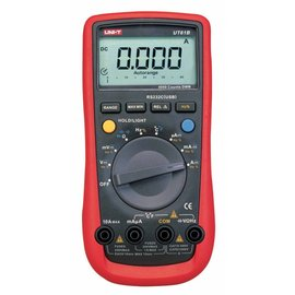 UNI-T Digitale multimeter - auto range met USB connectie
