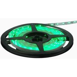 Ohmeron Flex. ledstrip Groen 300 LEDs 5mtr