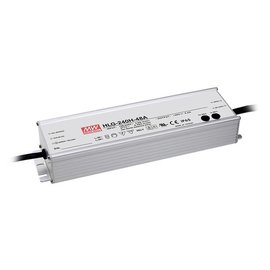 Meanwell IP65 240W 24V 245x85x39mm