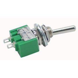 Miyama Toggle Switch Enkelp ON-OFF 3A-125V/1A-250V