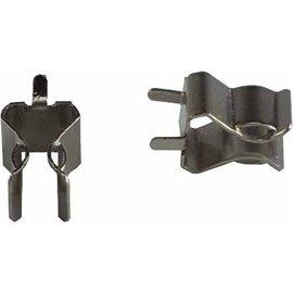 Ohmeron Z201 - Zekering clip 5 x 20mm