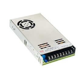 Meanwell Ind. voeding 320W 24V - 13.4A