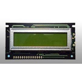 Adafruit LCD 2x16 characters led backli alfanumerische module