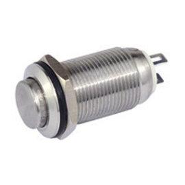 Sintron Connect Metalen schakelaar 1 polig