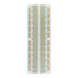 Sintron Connect Breadboard 200/630 transperant