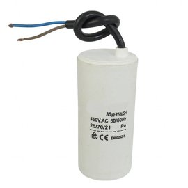 Ohmeron Aanloop condensator 45 µF 450Vac