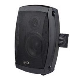 Audio Dynavox Dynavox DS853 HiFi Box met muurbeugel