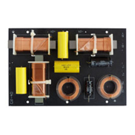 Audio Dynavox Pro 3 weg filter 300W