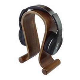 Audio Dynavox Dynavox hoofdtel. stand walnoot