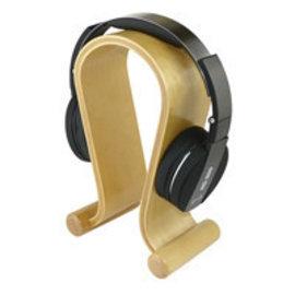 Audio Dynavox Dynavox hoofdtel.stand beuken