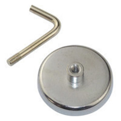 Sintron Magnetics 10-delige magneetset