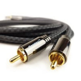 Audio Pangea  Pangea Interconnect RCA Kabel 1m