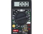 uni-t  meters/amp.tangen