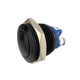 Sintron Connect Metalen drukknop 16mm