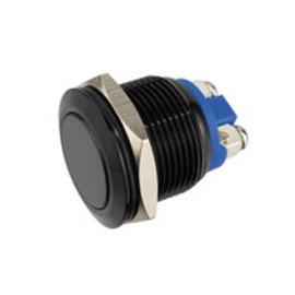 Sintron Connect Metalen drukknop 19mm