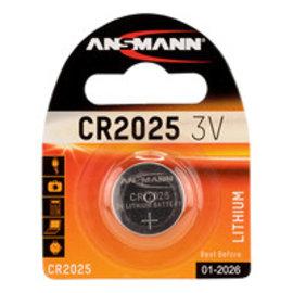 Ansmann Lithium / CR2025