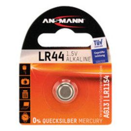 Ansmann Knoopcel  LR44 - 1.5V
