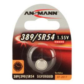 Ansmann Horlogebatterij  SR41 - 1.55V
