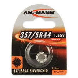 Ansmann Horlogebatterij  SR44 - 1.55V