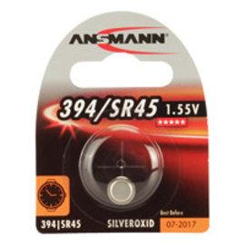 Ansmann Horlogebatterij  SR45 - 1.55V