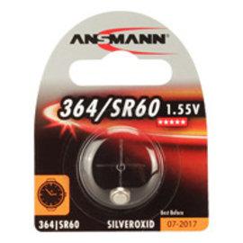 Ansmann Horlogebatterij  SR60 - 1.55V