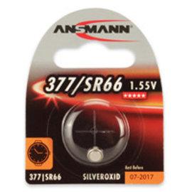 Ansmann Horlogebatterij  SR66 - 1.55V