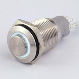 Sintron Connect Schakelaar+verl. 16mm wit