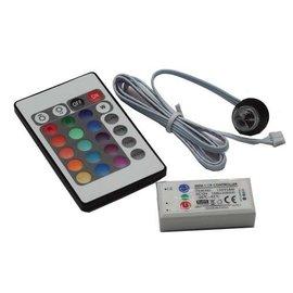 IR RGB Controller