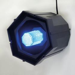 Eurolite EUROLITE LED Strobe E-27 blau