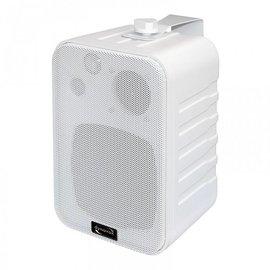 Audio Dynavox Mini-boxen set 100W wit