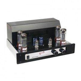 Audio Dynavox Phono buizen versterker chrome VR70E II