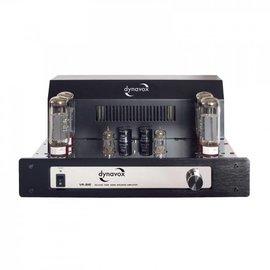 Audio Dynavox Buizenversterker Mono VR80E chrome