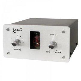 Audio Dynavox TPR 2 sound converter zilver