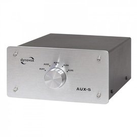 Audio Dynavox Uitbreidings module/switcher AUX-S