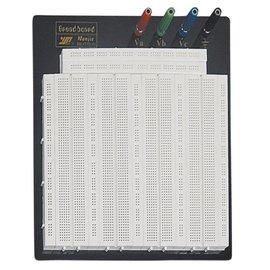 Sintron Connect Breadboard 2560/700 kontakten