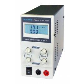 Blanko LCD 30V / 10A