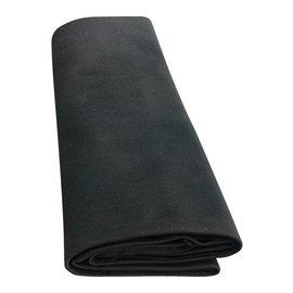 Luidsprekerdoek zwart