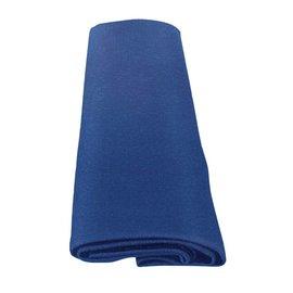 Luidsprekerdoek donkerblauw